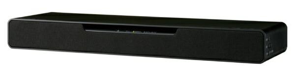 パナソニックPanasonicホームシアター(サウンドバー)SC-HTB01[ハイレゾ対応/2.1ch/Bluetooth対応/DolbyAtmos対応][テレビ用スピーカーSCHTB01]