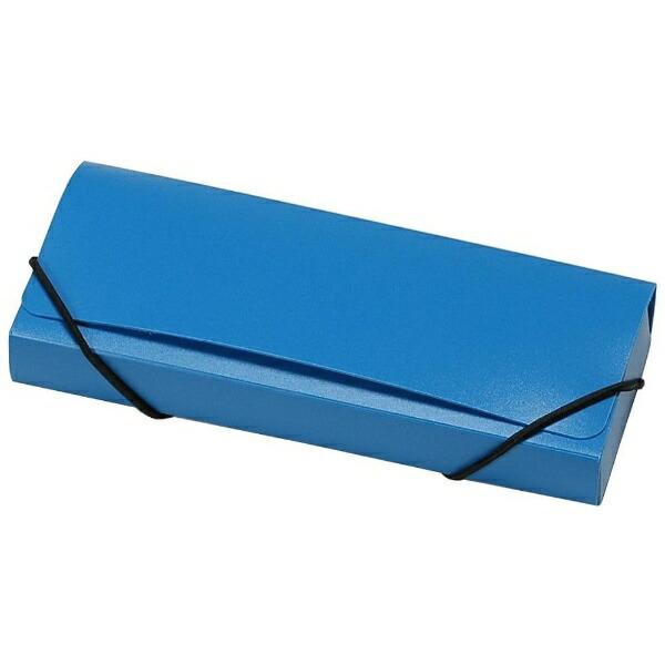 エトランジェetranger[ペンケース]SOLIDソリッドSLD-90-41ブルー