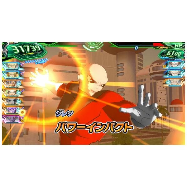 バンダイナムコエンターテインメントBANDAINAMCOEntertainmentスーパードラゴンボールヒーローズワールドミッション【Switch】