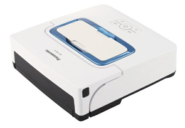 パナソニックPanasonicMC-RM10-W床ふきロボットRollan(ローラン)ホワイト[MCRM10ロボット掃除機お掃除ロボット]