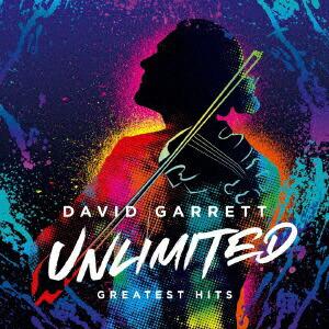 ユニバーサルミュージックデイヴィッド・ギャレット/UNLIMITED-デイヴィッド・ギャレット・グレイテスト・ヒッツ【CD】
