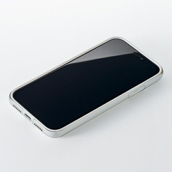 パワーサポートPOWERSUPPORTAirJacketshockproofforiPhoneXRホワイトPUK-40
