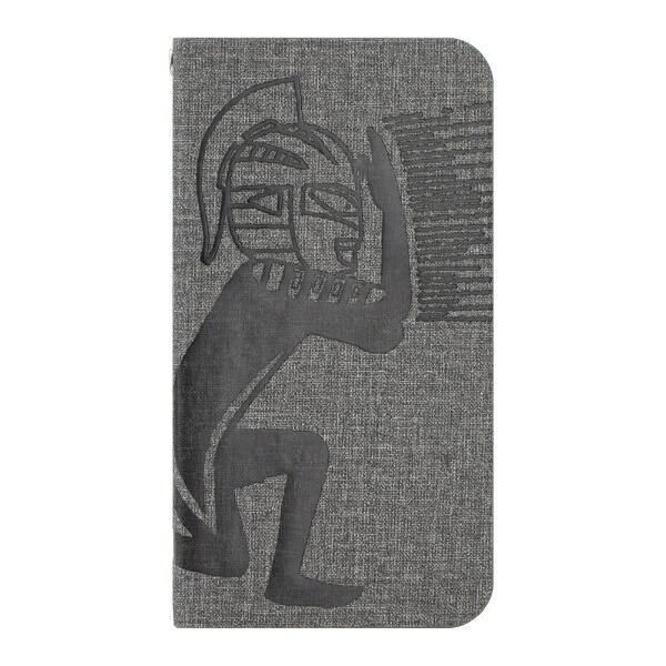 CCCフロンティアCCCFRONTIERiPhoneXS/Xウルトラマンコレクションbyシンジカトウウォレットケース