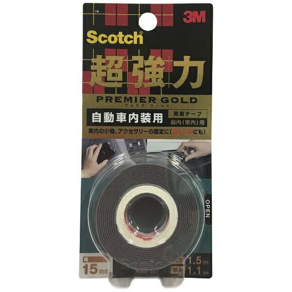3Mジャパンスリーエムジャパン自動車内装用KCR-15
