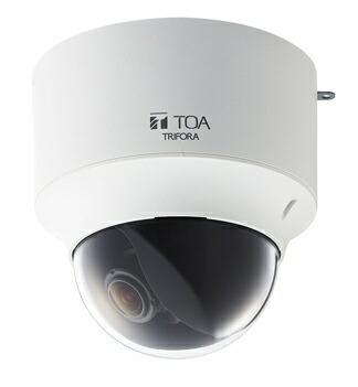 TOAティーオーエーN-C3200-3ネットワークカメラ[有線]