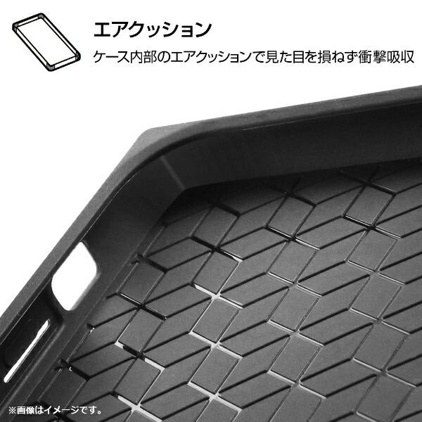 イングレムIngremiPhoneSE(第2世代)4.7インチ/iPhone8/7耐衝撃ソフトケースKAKU/カーキ・グリーンIN-P7STK1/Gカーキグリーン