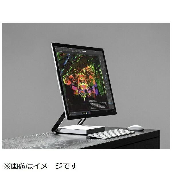 マイクロソフトMicrosoftSurfaceStudio2[28型/SSD1TB/メモリ32GB/IntelCorei7/プラチナ/2019年]LAK-00023デスクトップパソコンサーフェススタジオ2[28インチoffice付き新品windows10一体型]