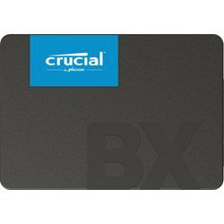 CRUCIALクルーシャルCT240BX500SSD1内蔵SSDClientSSD[2.5インチ/240GB]【バルク品】[CT240BX500SSD1JP]