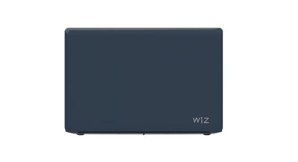 KEIAN恵安WiZノートパソコンダークネイビーKIC14LTE[14.0型/intelAtom/eMMC:32GB/メモリ:4GB/2019年1月モデル][14インチoffice付き新品windows10KIC14LTE]