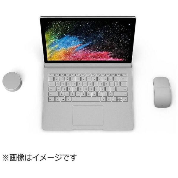 マイクロソフトMicrosoftSurfaceBook2[13.5型/SSD1TB/メモリ16GB/IntelCorei7/シルバー/2019年]HNN-00035ノートパソコンサーフェスブック2[13.5インチoffice付き新品HNN00035]
