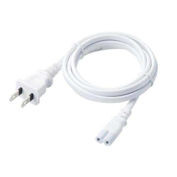 エレコムELECOMスマホ用USB充電コンセントアダプタUSB-A(おまかせ充電)Type-C1ポート(30W)電源ケーブル1.5mホワイトMPA-ACD02WH[5ポート/USBPowerDelivery対応]