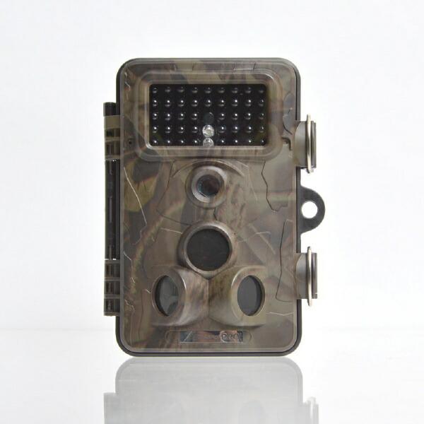 サンコーTHANKO自動録画防犯カメラRD1006AT
