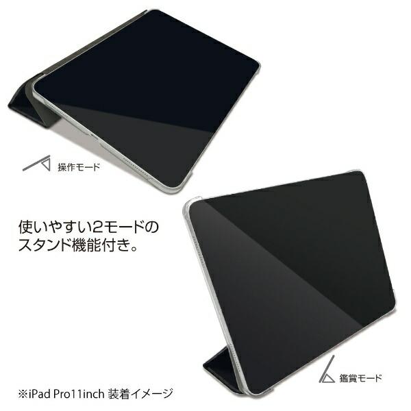 ナカバヤシNakabayashiiPadPro11inch(2018)用軽量ハードケースカバーTBC-IPP1804NBゴールド