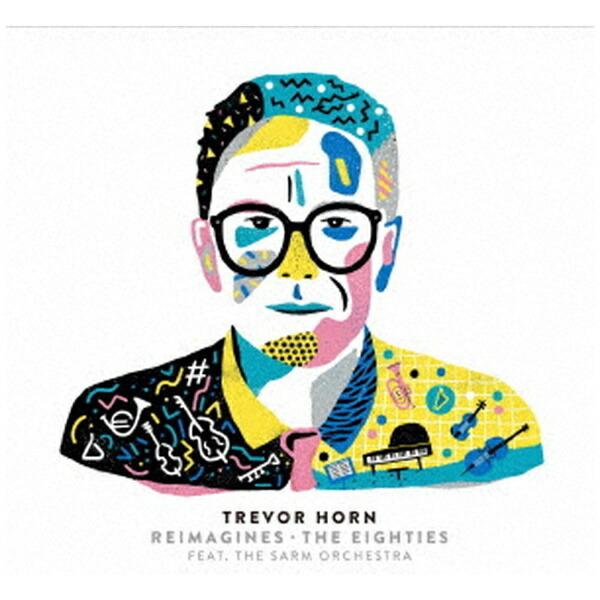 ソニーミュージックマーケティングTrevorHorn/TrevorHornReimagines-TheEightiesFeaturingtheSarmOrchestra【CD】