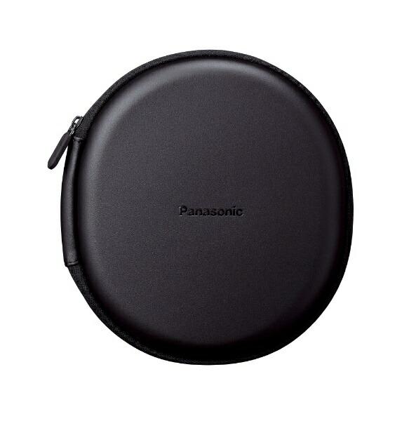 パナソニックPanasonicブルートゥースヘッドホンRP-HD610N-K[ハイレゾ対応/ノイズキャンセリング対応][ワイヤレスヘッドホンRPHD610NK]