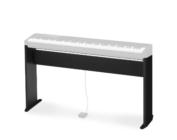 カシオCASIOカシオ電子ピアノPX-Sシリーズ対応スタンドCS-68PBK