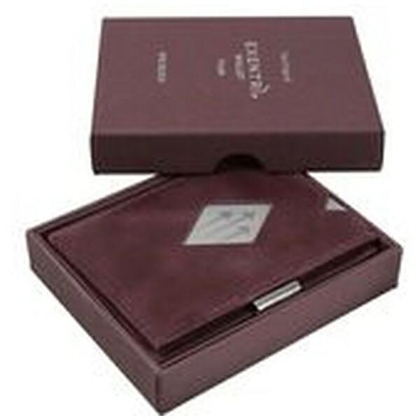 EXENTRIエキセントリEXD316PURPLEパープルウォレットEXENTRIコンパクト財布