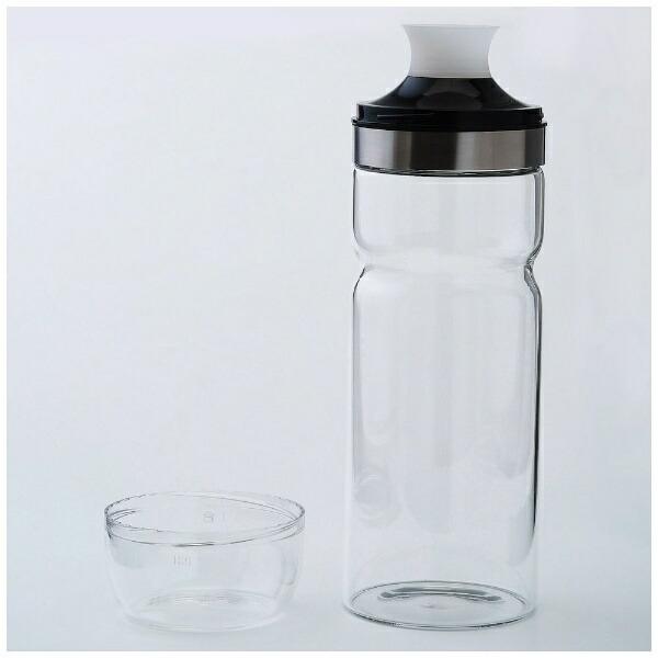 富士商FUJISHOFelioフィルター付耐熱ガラスボトル[F0657]