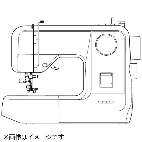 ジャガーJAGUARKD-850ミシン[電子ミシン][KD850]