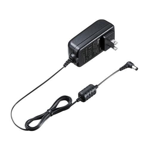 サンワサプライSANWASUPPLY拡声器スピーカー用ACアダプタP-SP-AC1
