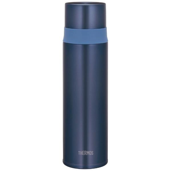 サーモスTHERMOSステンレスボトル500mlミスティブルーFFM-501-MSB[FFM501MSB]