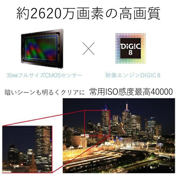 キヤノンCANONEOSRPミラーレス一眼カメラRF35MACROISSTMマウントアダプターSPキットゴールド[単焦点レンズ][EOSRPGL35MISMADK]※受注後約1か月でのお届予定