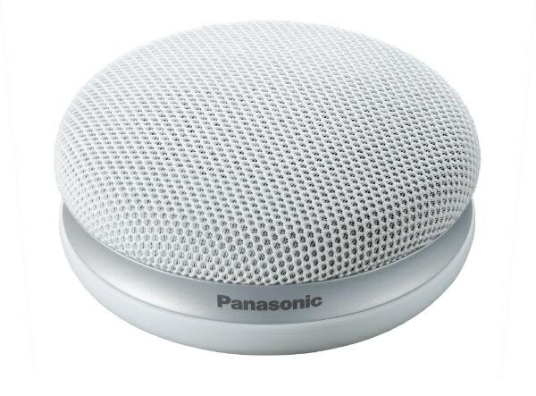 パナソニックPanasonicポータブルワイヤレススピーカーホワイトSC-MC30-W[Bluetooth対応][SCMC30W]