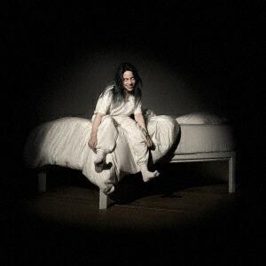 ユニバーサルミュージックビリー・アイリッシュ/ホエン・ウィ・オール・フォール・アスリープ、ホエア・ドゥ・ウィ・ゴー?【CD】