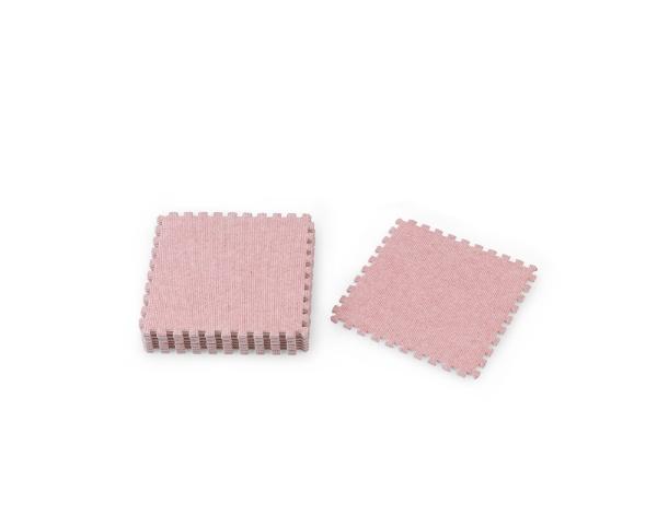 アイリスオーヤマIRISOHYAMAアイリスオーヤマジョイントマットJTM-32(CPT)(32×32×0.6cm×9枚/ピンク)