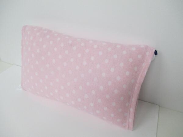 モリシタMORISHITA【まくらカバー】のびのびピロケース(32×57cm/ピンク)