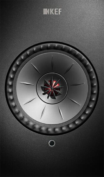 KEFケーイーエフWiFiスピーカーBLACKLSX[ハイレゾ対応/Bluetooth対応/Wi-Fi対応][LSX]