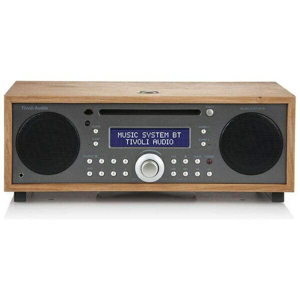TivoliAudioチボリオーディオブルートゥーススピーカーMSYBT1530JP[Bluetooth対応][CDコンポ高音質MSYBT1530JP]