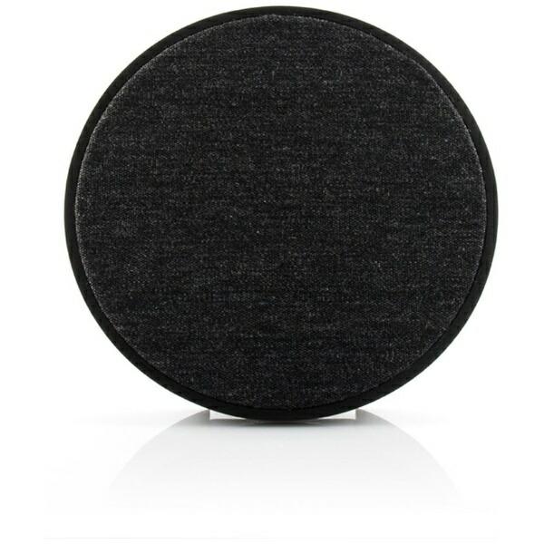 TivoliAudioチボリオーディオWiFiスピーカーブラック/ブラックORB1746JP[Bluetooth対応/Wi-Fi対応][ORB1746JP]