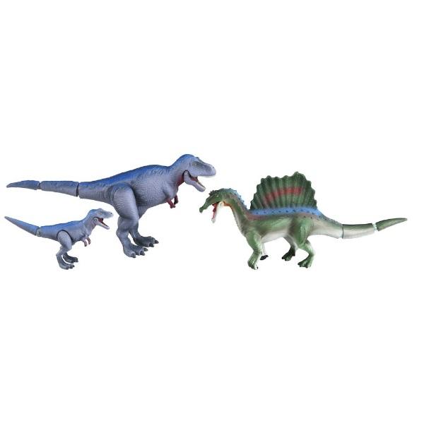タカラトミーTAKARATOMYアニアAA-03激闘!肉食恐竜ライバルセット