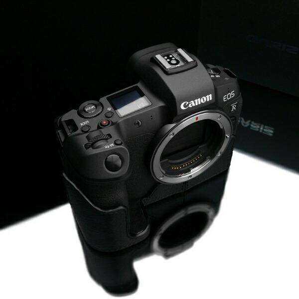 GARIZゲリズGARIZゲリズキヤノンEOSR用本革カメラハーフケースXS-CHEOSRBKブラックXS-CHEOSRBKブラック