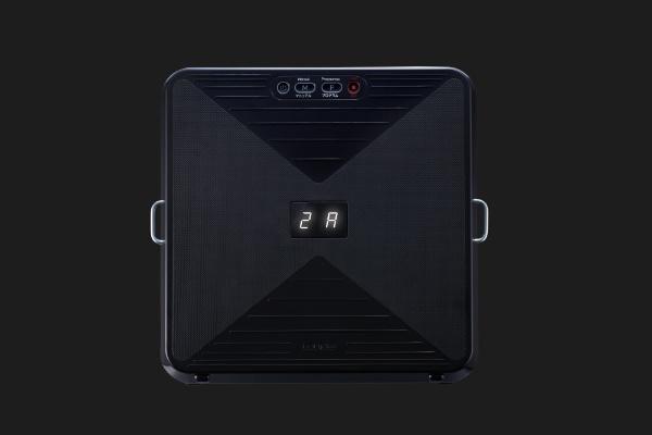 アテックスATEXルルドシェイプアップボード(約W420×L400×H125mm)AXHXL300BK