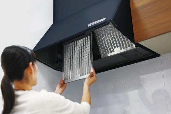 富士工業FUJIINDUSTRIALエコシアフィルター(6枚入り)ESF-341-6RESF-341-6R[ESF3416R]