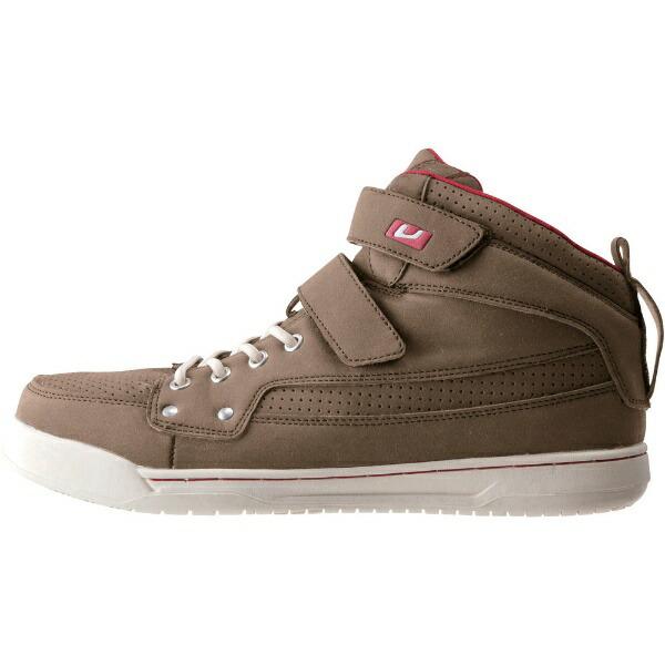 バートルBURTLEバ−トル作業靴809−24−260キャメル809-24-260