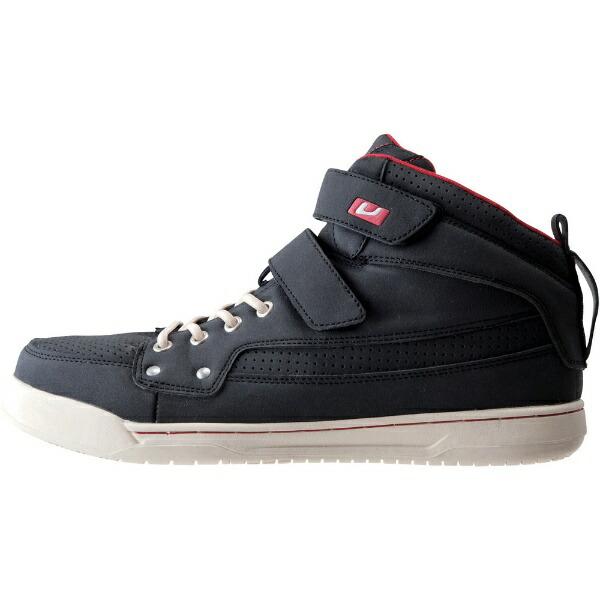 バートルBURTLEバ−トル作業靴809−35−255ブラック809-35-255