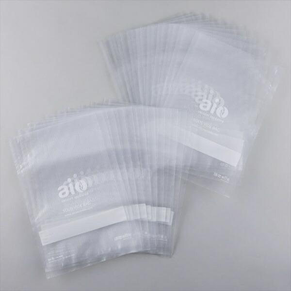 貝印KaiCorporationKaiHouse低温調理器専用真空袋Mサイズ20枚入