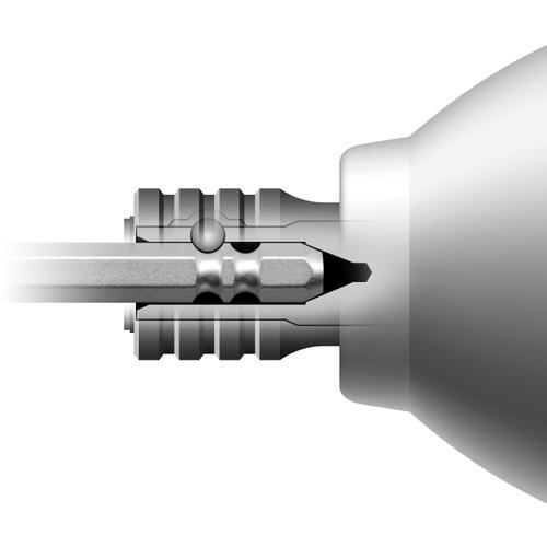 兼古製作所アネックスハイパー六角レンチビットW溝タイプH6×65AHHX-6065W