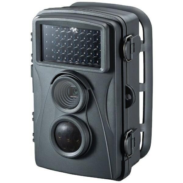 サンワサプライSANWASUPPLYセキュリティカメラCMS-SC01GYグレー