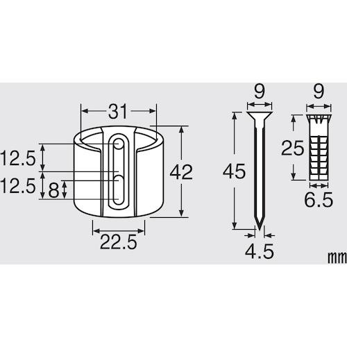 三栄水栓SANEISANEIPCシャワー掛具PS32-85-C