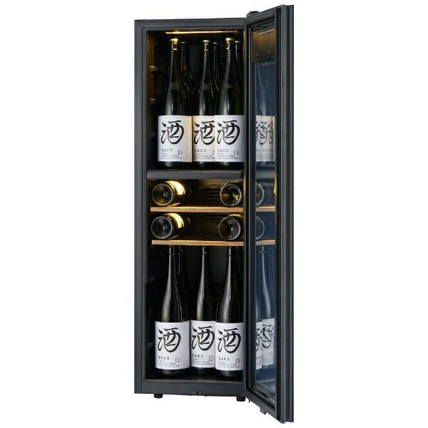 さくら製作所SAKURAWORKS《基本設置料金セット》SA38Wワインセラーホワイト[家庭用SA38W]