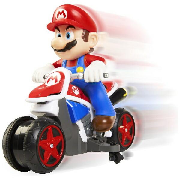 任天堂販売NintendoSalesRCマリオカートマリオバイク