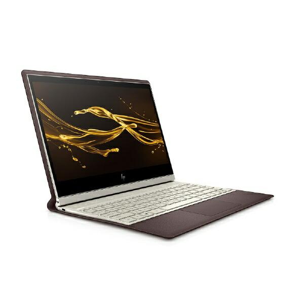 HPエイチピーノートパソコン5YS70PA-AAAA[13.3型/intelCorei7/SSD:512GB/メモリ:8GB/2019年3月][5YS70PAAAAA]