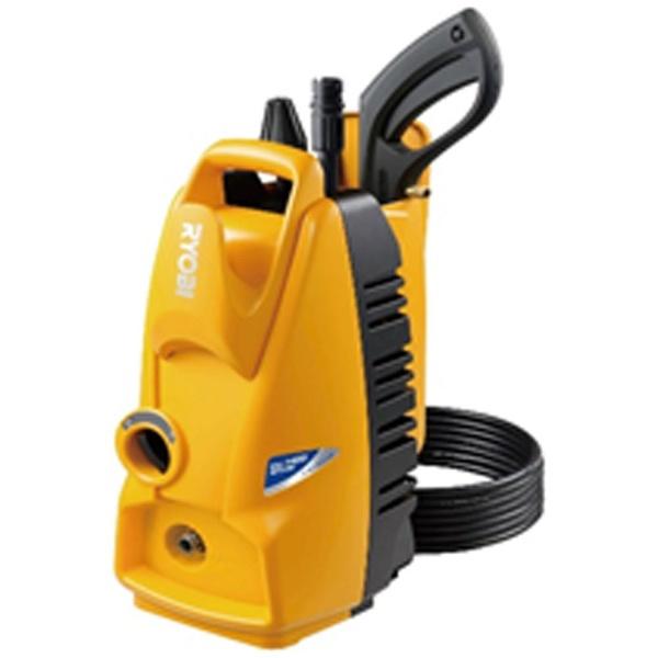 リョービRYOBIKSJ1420高圧洗浄機[KSJ1420]