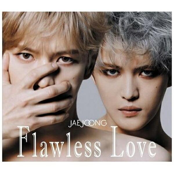 ソニーミュージックマーケティングジェジュン/FlawlessLoveTYPEA【CD】