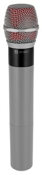 SEELECTRONICSエスイーエレクトロニクスV7MC1/BLACKShure製ハンドヘルドトランスミッター用マイクカプセル