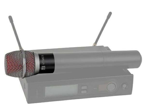 SEELECTRONICSエスイーエレクトロニクスV7MC1Shure製ハンドヘルドトランスミッター用マイクカプセル